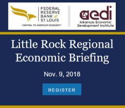 Little Rock Regional Economic Briefing